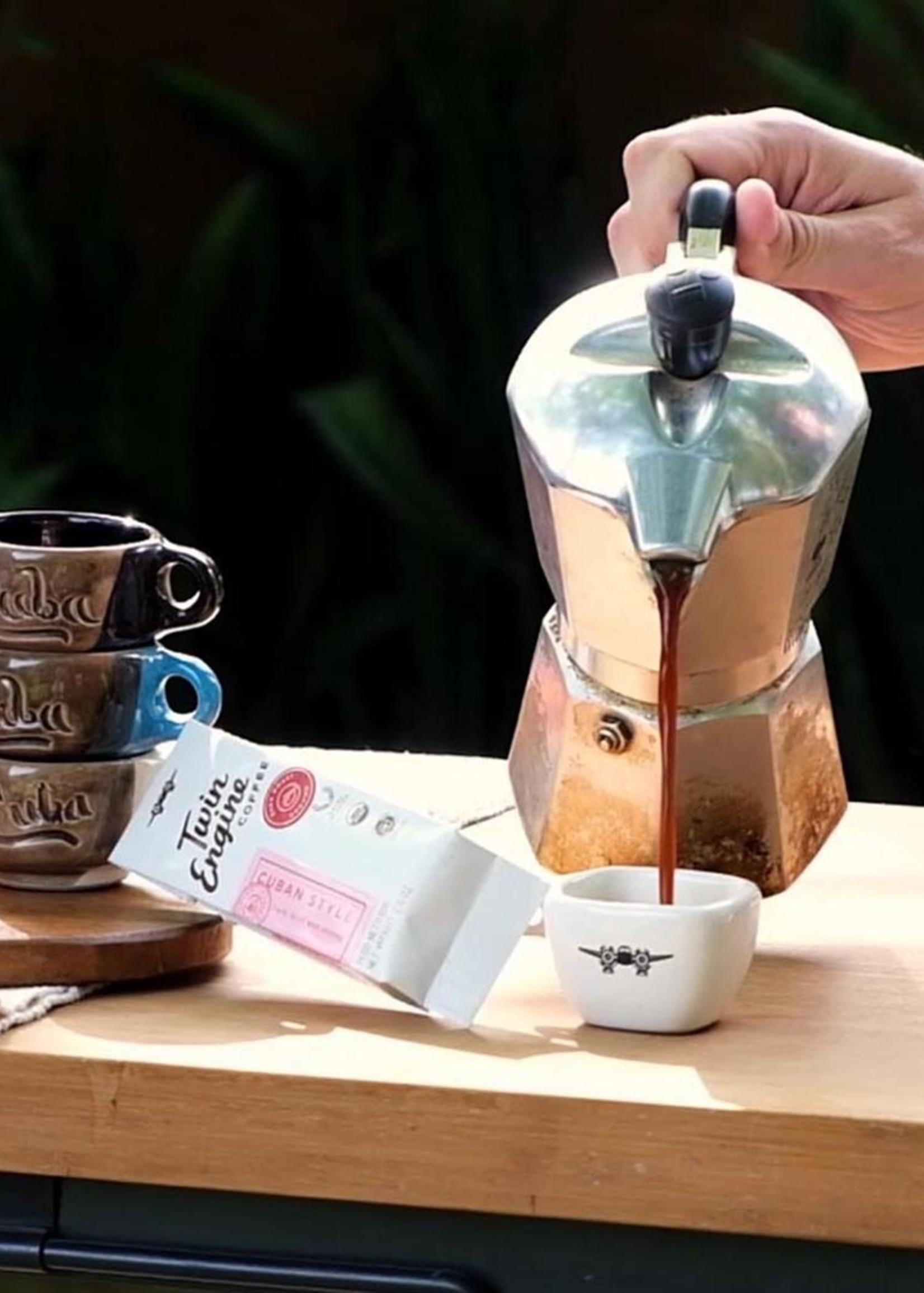 The Traveler's Coffee - Cuban Style