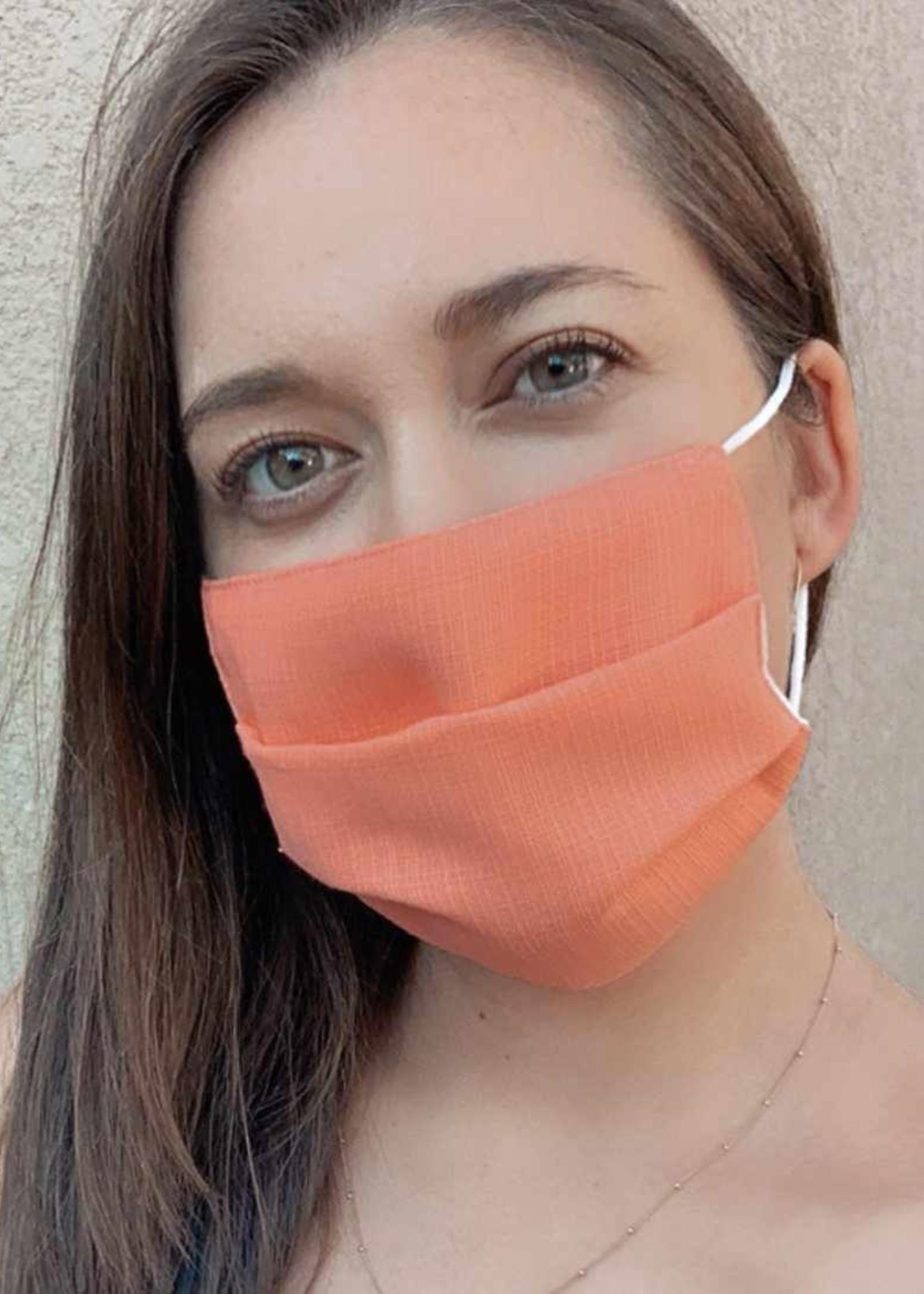 Lumily Vida Bright Pastel Face Mask Set of 5