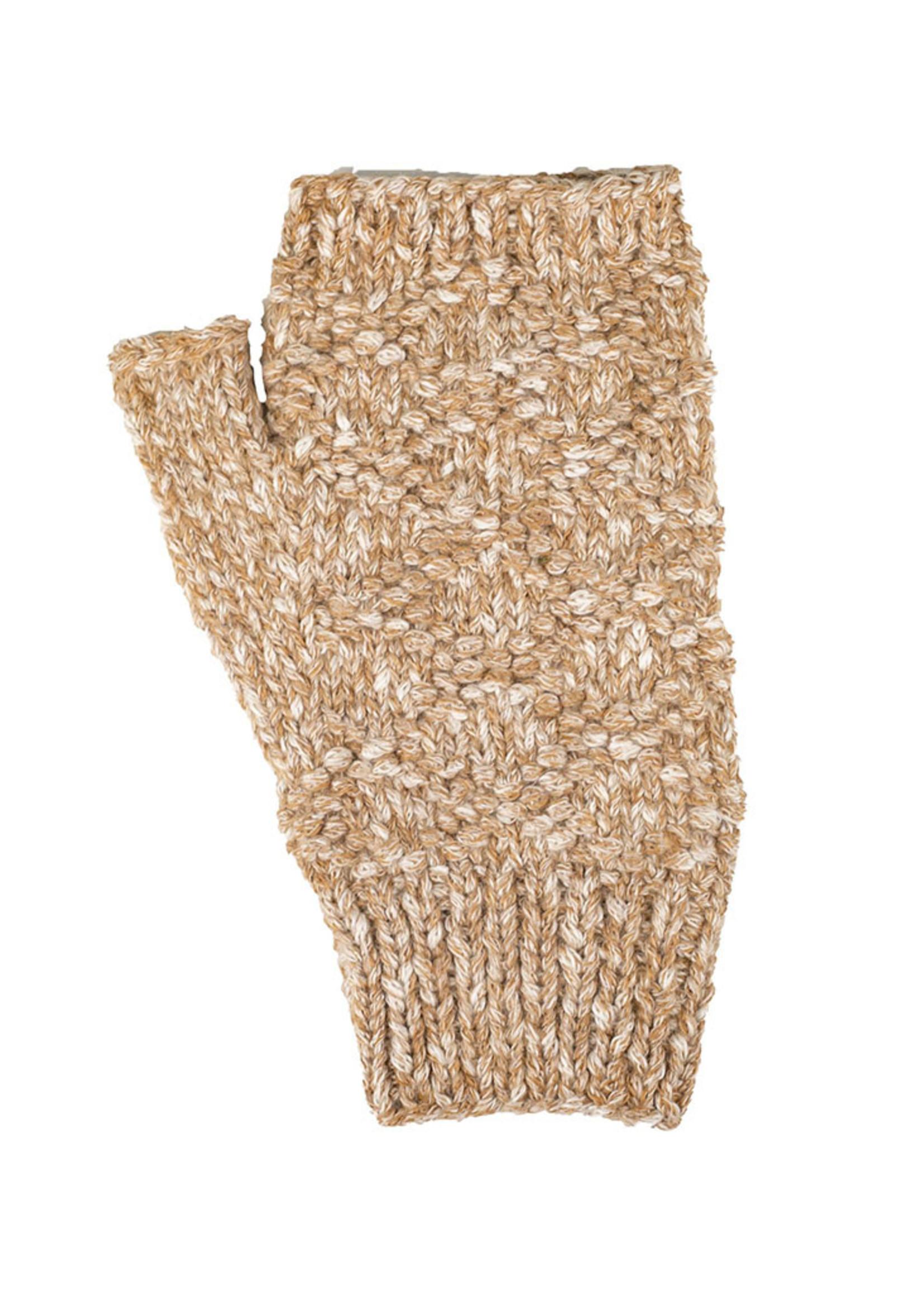 Knit Pacha Wrist Warmer