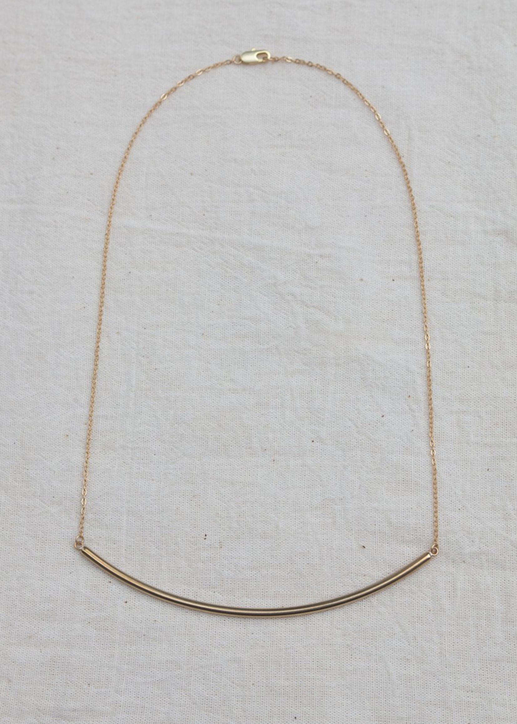 YEWO Sitima Necklace