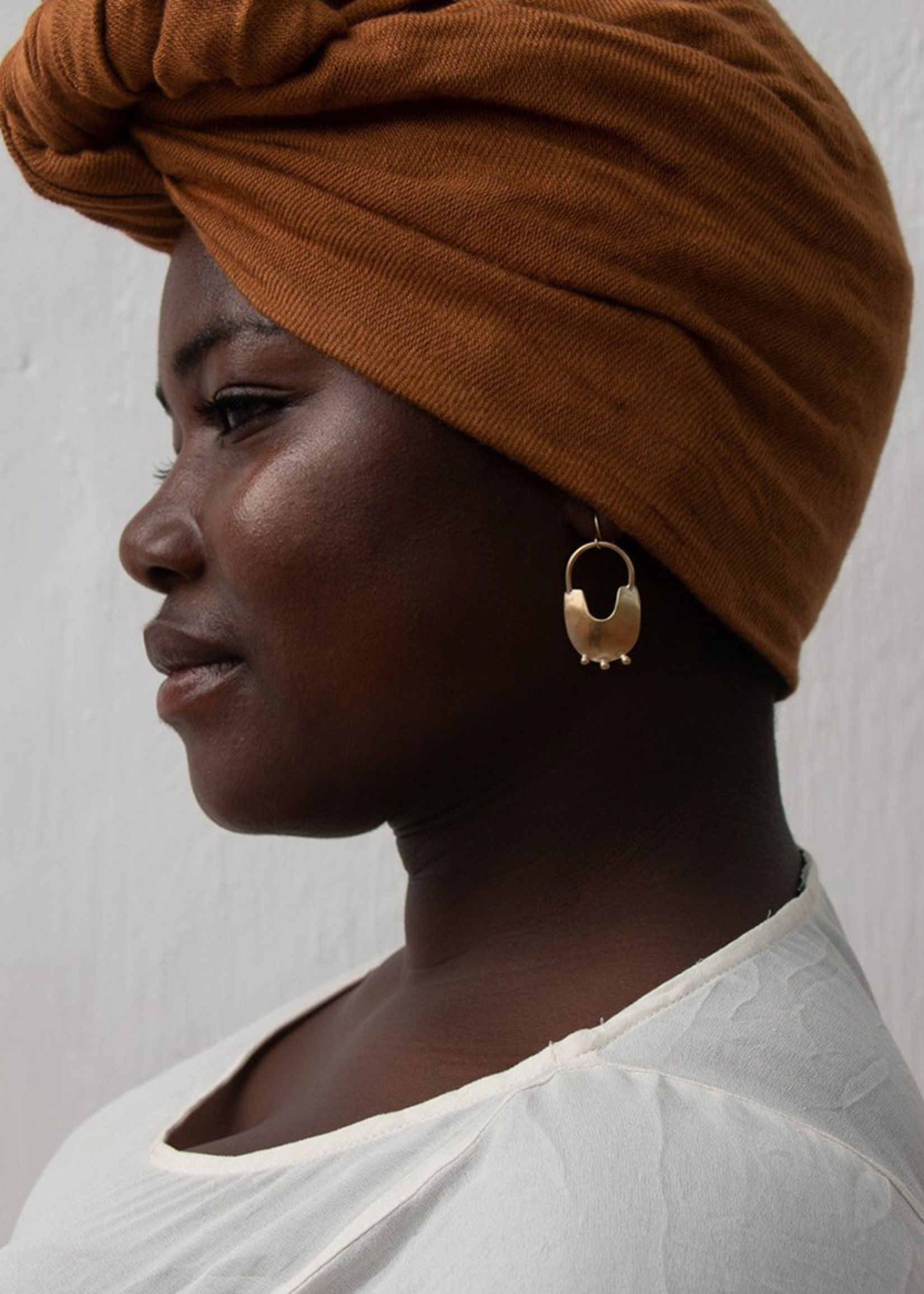 YEWO Bamasha Earrings