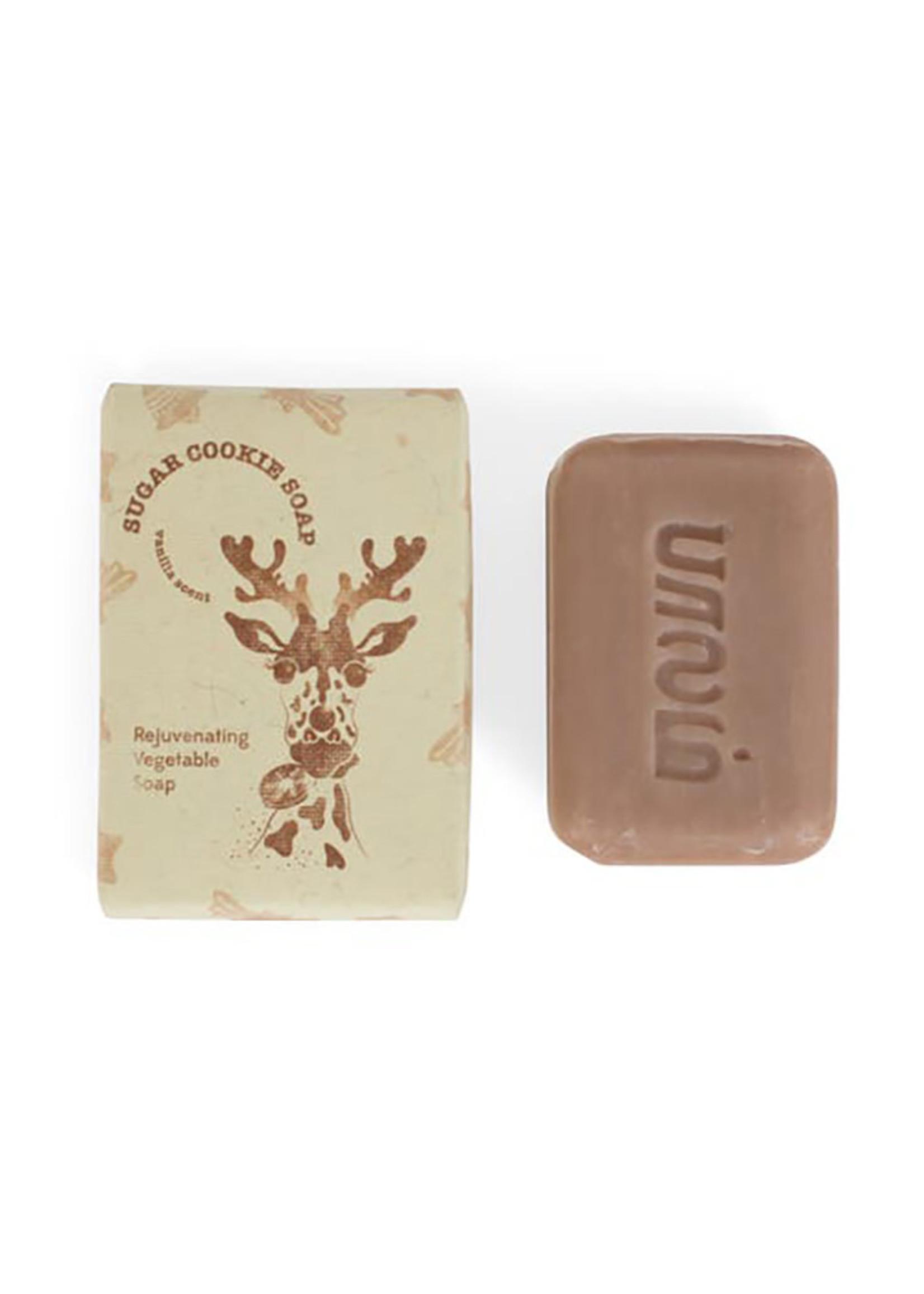 Sugar Cookie Soap