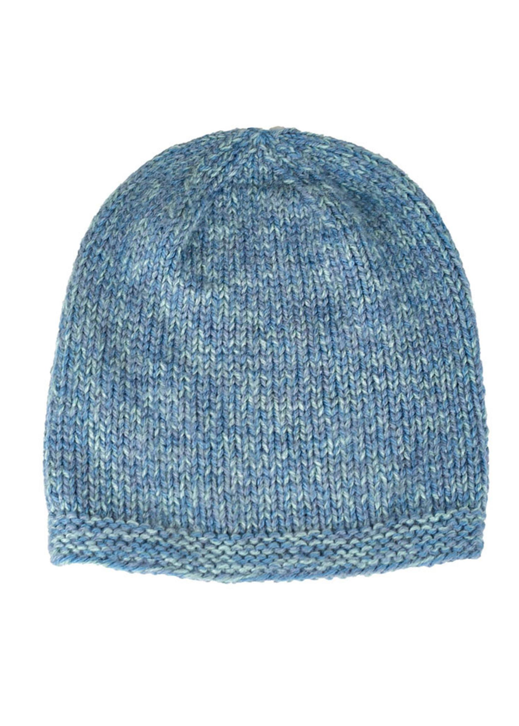 Blended Knit Hat