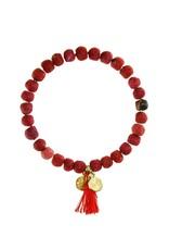 WorldFinds Kantha Connection Bracelet