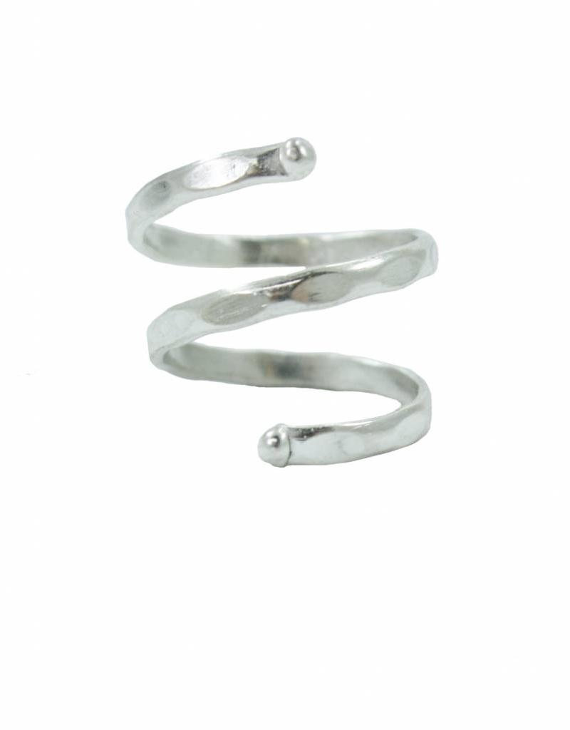 WorldFinds Double Wrap Ring