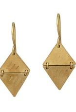 Rajana Bombshell Diamond Earrings