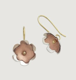 Bombolulu Delicate Blossom Earrings