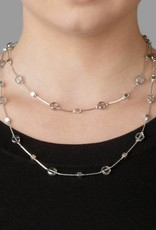 CFM Glass Beads Necklace