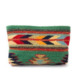 MZ Fair Trade Sun + Sea Clutch