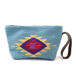 MZ Fair Trade Envision Wristlet Clutch