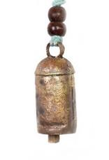 Matr Boomie Celedon Cylinder Copper Bell