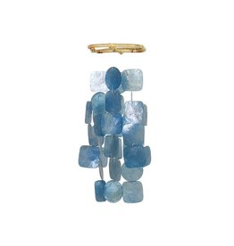 Zen-Zen Small Blue Windchime