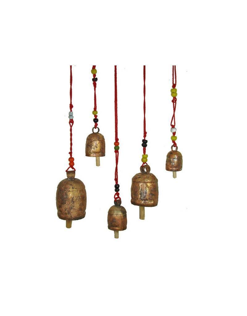 Matr Boomie 4 Inch Copper Bell