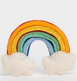 Over the Rainbow Ornament
