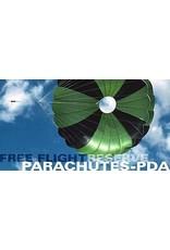 Wills Wing 24 Gore PDA Parachute