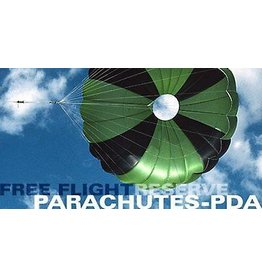 Wills Wing 20 Gore PDA Parachute