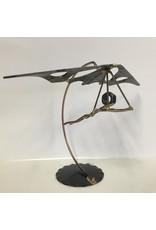Rock Creek Metal 8-glider