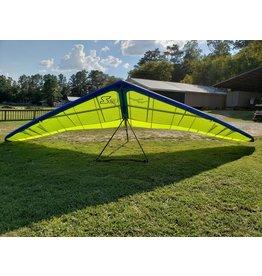 Lookout Mountain Flight Park New Wills Wing Sport 3 155
