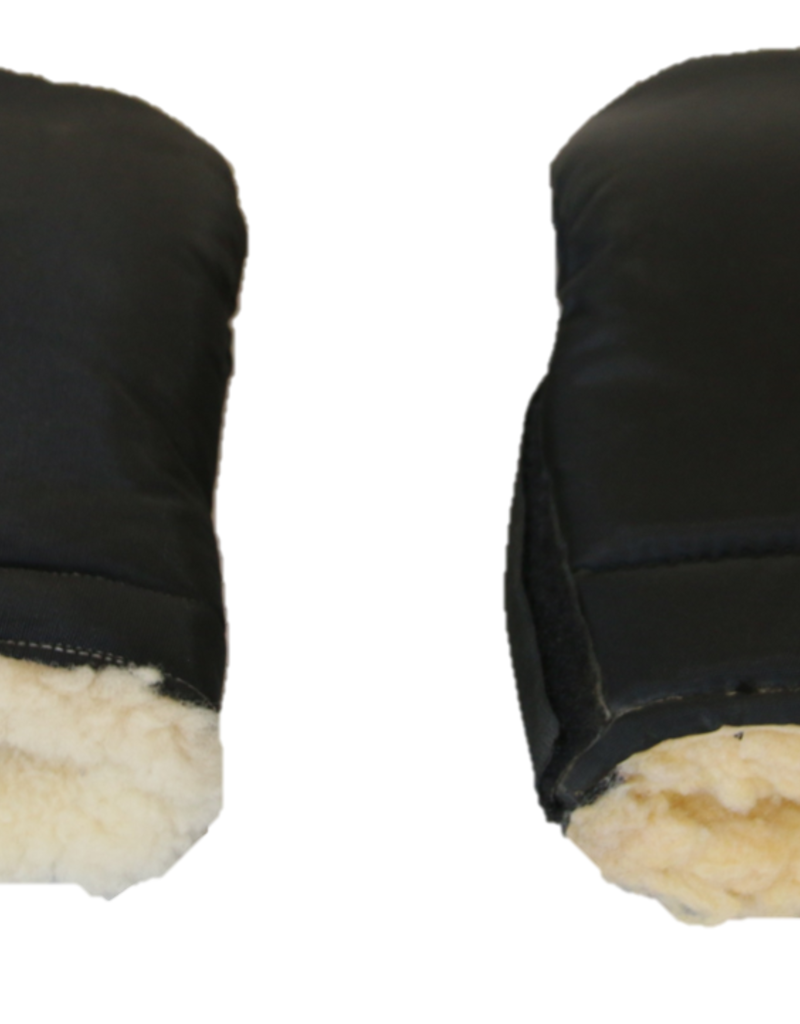 GT Manufacturing Bar Mitts