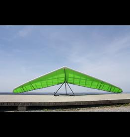 Lookout Mountain Flight Park Wills Wing T2C 136