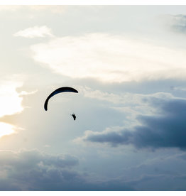 Lookout Mountain Flight Park P2 VIP PARAGLIDING PACKAGE