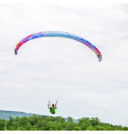 Lookout Mountain Flight Park PARAGLIDING IE