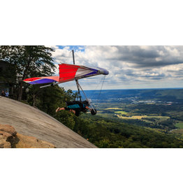 Lookout Mountain Flight Park EAGLE PACKAGE