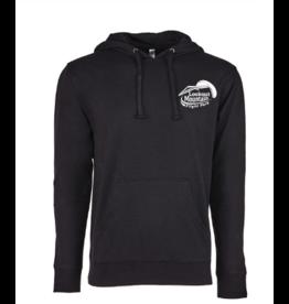 Alpha Shirt Company Black LMFP Signature Hoodie
