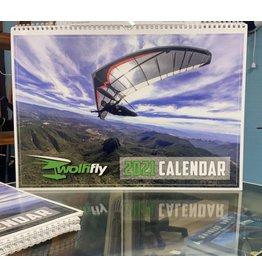 Wolfie Calendar