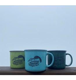 Model Tees LMFP Camp Mug ☕