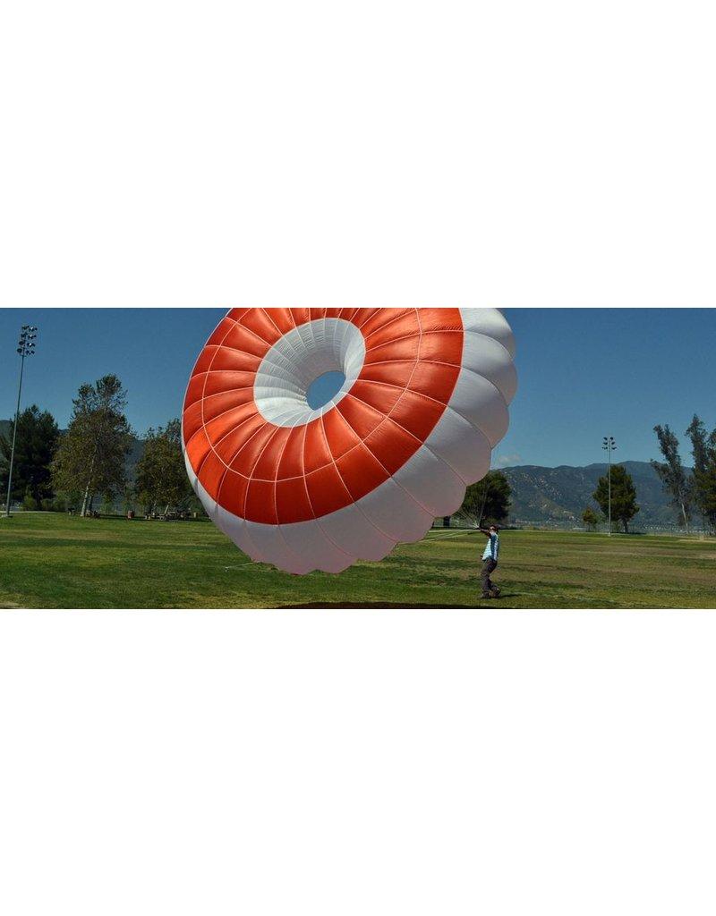 Wills Wing The LARA Gold 400 Parachute