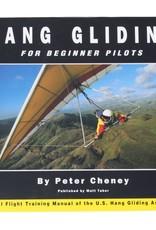 Lookout Mountain Flight Park Official Flight Training Manual of the U.S. Hang Gliding Association