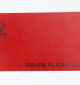 USHPA Log Book