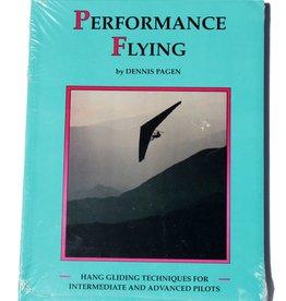Sport Aviation Publications Performance Flying