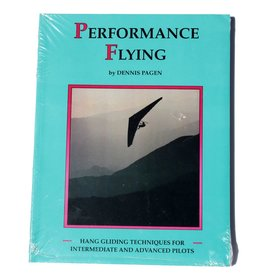 Sport Aviation Publications Performance Flying