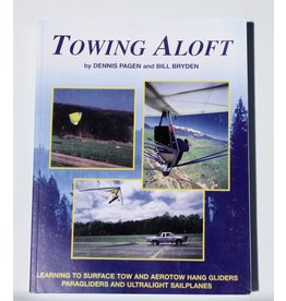 Sport Aviation Publications Towing Aloft