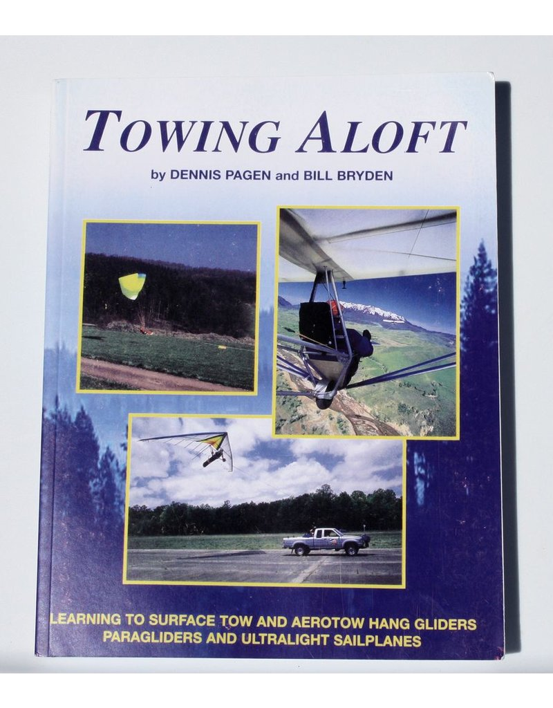 Sport Aviation Publications Learning to Surface Tow and Aerotow Hang Gliders