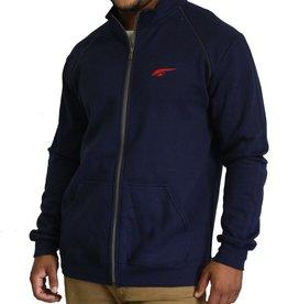 Alpha Shirt Company Full Zip Jacket