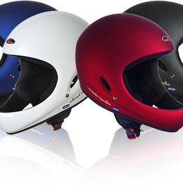 Apco Aviation Cloud Chaser Full Face Helmet