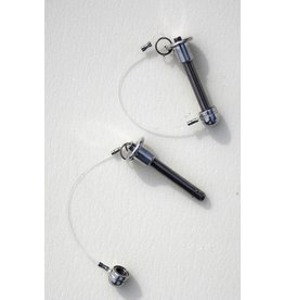 Finsterwalder 33 mm Pip Pins