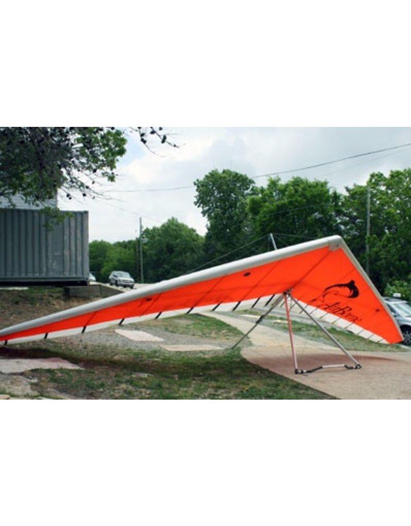 Airborne Shark 156