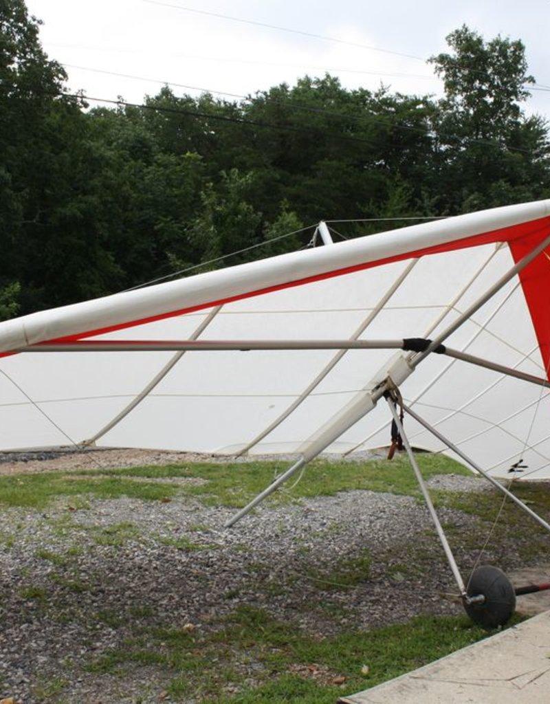 Lookout Mountain Flight Park Falcon 3 170