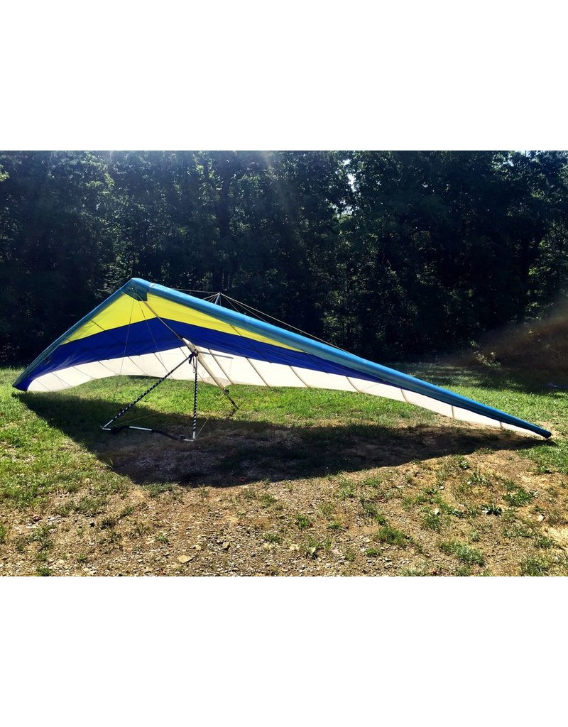 Airwave Pulse 11 meter, Airwave, Used Glider