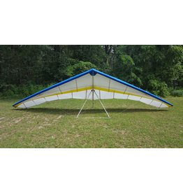 Consignment Pulse 10 meter, Airwave Used Glider