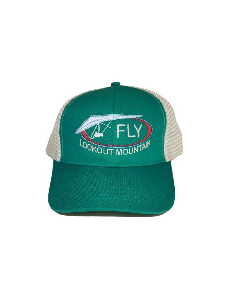 Alpha LMFP Baseball Hat