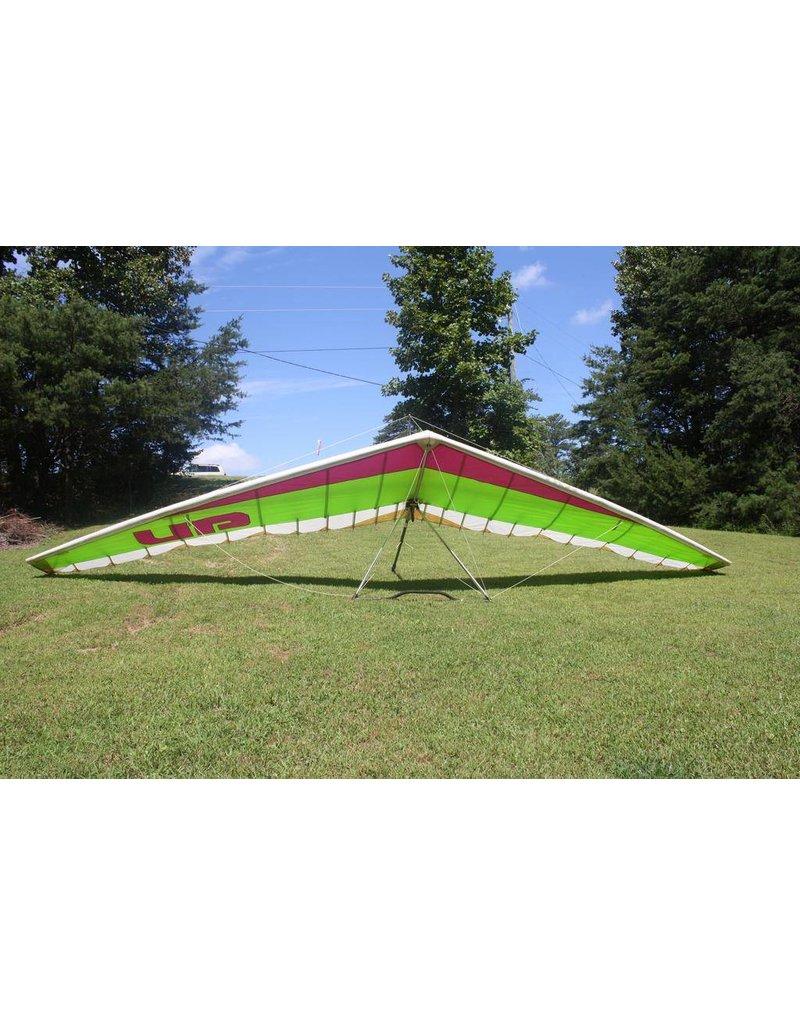 Lookout Mountain Flight Park TRX 160