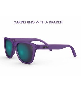 GOODR GARDENING WITH A KRAKEN