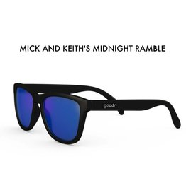 GOODR MICK AND KEITH'S MIDNIGHT RAMBLE