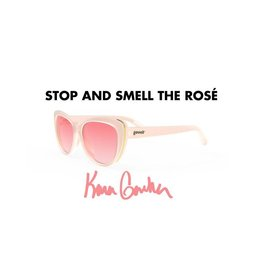 GOODR STOP AND SMELL THE ROSE