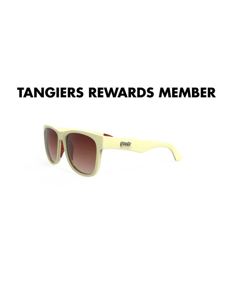 GOODR TANGIERS REWARDS MEMBER